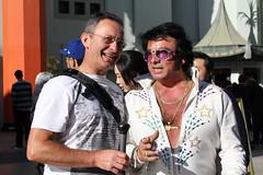 Elvis&I