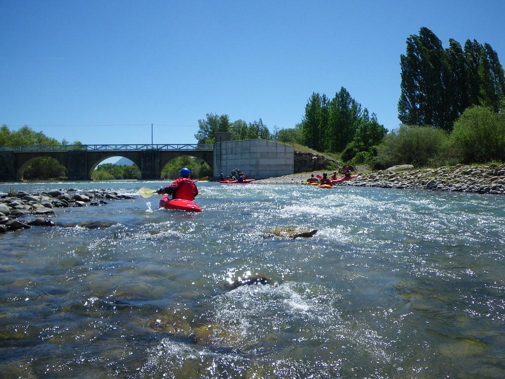 Río Aragón del puente de Martes al de Artieda 005