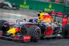 Daniel Ricciardo of Red Bull Racing (BP Chua) Tags: redbull racing danielricciardo ricciardo f1 formula1 formulaone singapore singaporegp grandprix f1nightrace rolex car motorsport canon photography 70200mm race sport