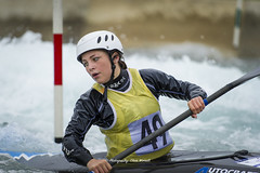 LY-BO-16-SAT-2047 (Chris Worrall) Tags: 2016 britishopen canoeing chris chrisworrall competition competitor copyrightchrisworrall dramatic exciting photographychrisworrall power slalom speed watersport action leevalley sport theenglishcraftsman worrall
