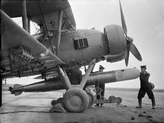 British carrier-based torpedo bomber Fairey Swordfish (Net-Maquettes) Tags: fairey swordfish torpedo