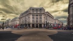Somewhere in London #HSS! (Stefan Sellmer) Tags: uww hss london clouds street outdoor