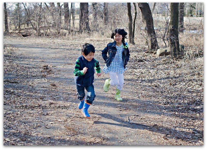 March park 8