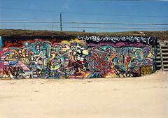 graff-46 (Mr.Digit) Tags: california graffiti la los eyes angeles nine 1993 graffitti graff huntingtonbeach nasacrew