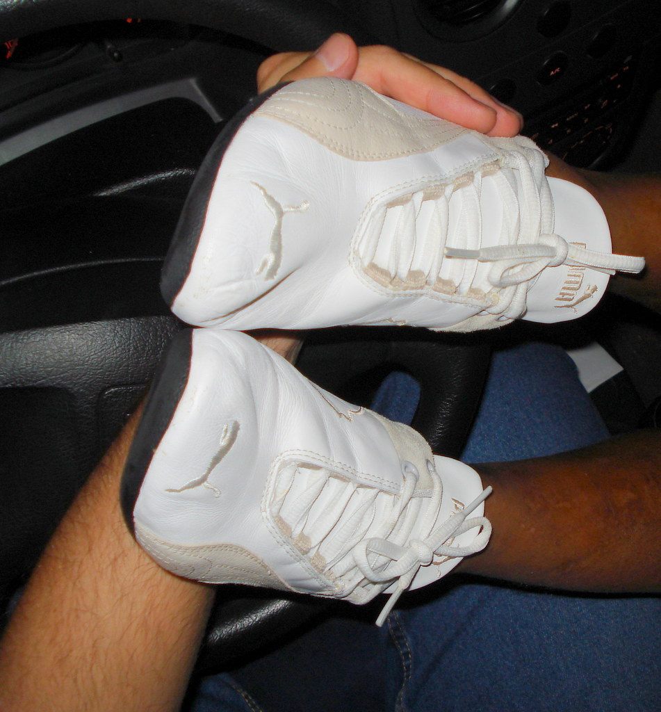 Sneaker Shoejob