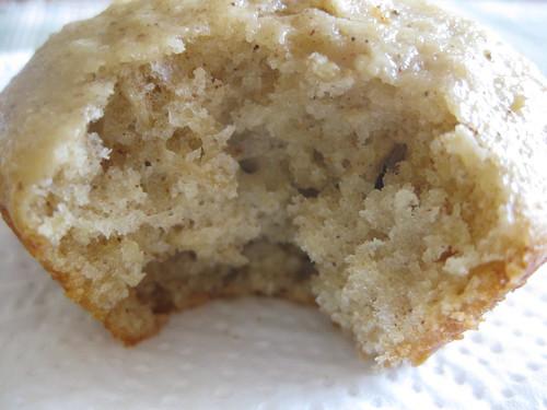 Muffin bite