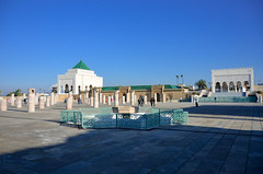 Rabat 2011 (kruijffjes) Tags: nikon day minaret unesco clear morocco gdk marokko worldheritage rabat tourhassan hassantower nikkor18200 d7000 gdk yaqubalmansur nikond7000