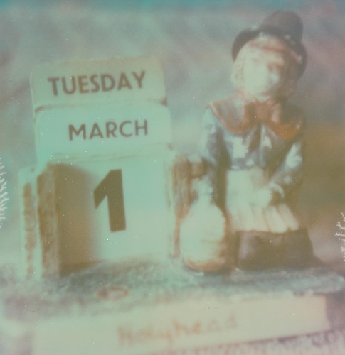 Nº 60 of 365 days of film: St. David's Day by Penlington Manor