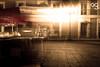 (Stromboly) Tags: light people méxico night luces noche oaxaca nocturna hotdogs largaexposición barrido puesto