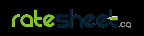 RateSheet logo