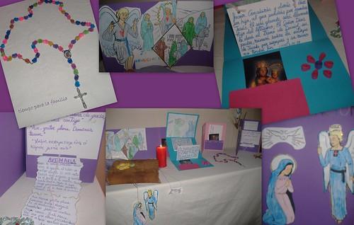 Altar Anunciación 20011
