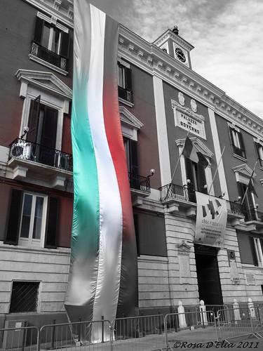 Viva L'Italia nonostante tutto!!