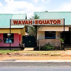 Wavah@Equator