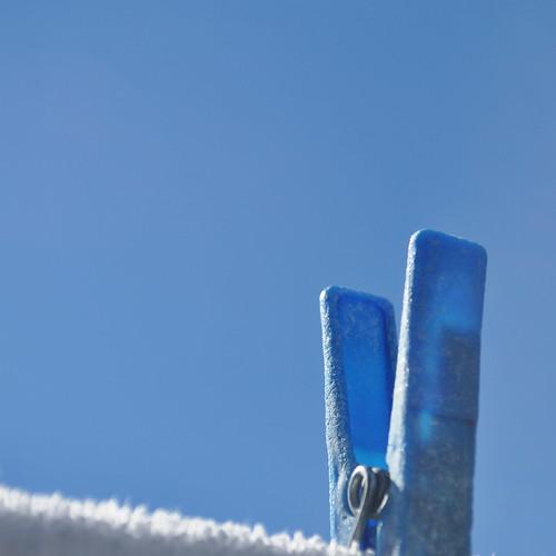 peg blue