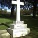 G.L. Watson's Restored Grave