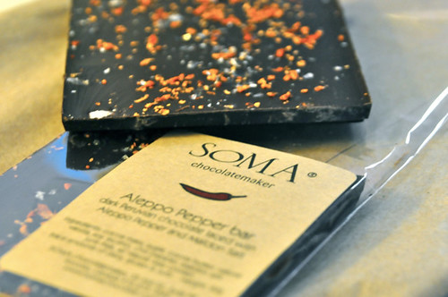 SOMA Chocolatier
