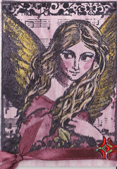 Fairy ATC 1-1 - 7 april (yaeshona) Tags: atc cards artist handmade swap trading swapbot