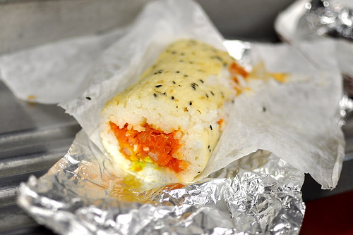 Jogasaki Burrito - Los Angeles