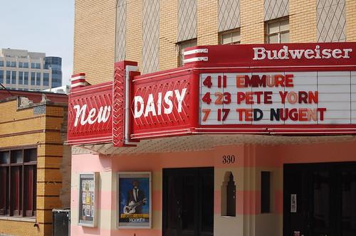 New Daisy Theatre, Memphis, Tenn.