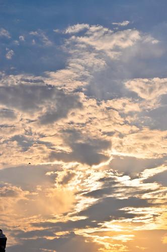 Sunset | 04/08/2011