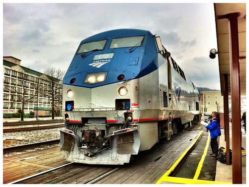 Amtrak 170