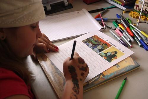 gauguin notebooking