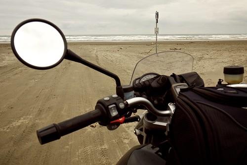 25mph Beach