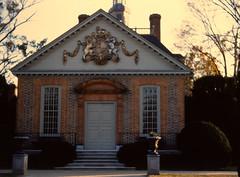 Williamsburg, VA (rjl6955) Tags: virginia 1954 colonialwilliamsburg a4 argus williamsburgva governorspalace afour