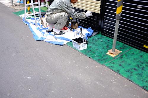 TOKYO Apl. X100