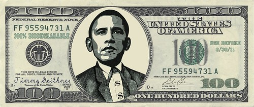 obama corporate uncle tom note
