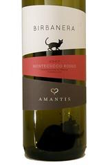 "2007 Amantis ""Birbanera"" Montecucco"