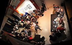 Panorama 4 (Giorgio Vianini) Tags: mostra foto milano fotografia scighera milanouelw quartieri