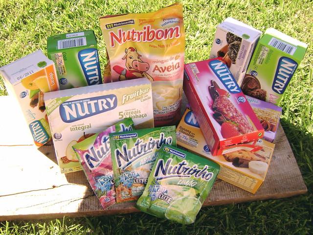 Kit nutrimental