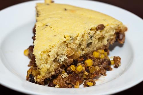 Tamale Pie