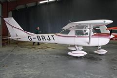 G-BRJT