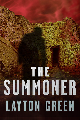 TheSummoner cover