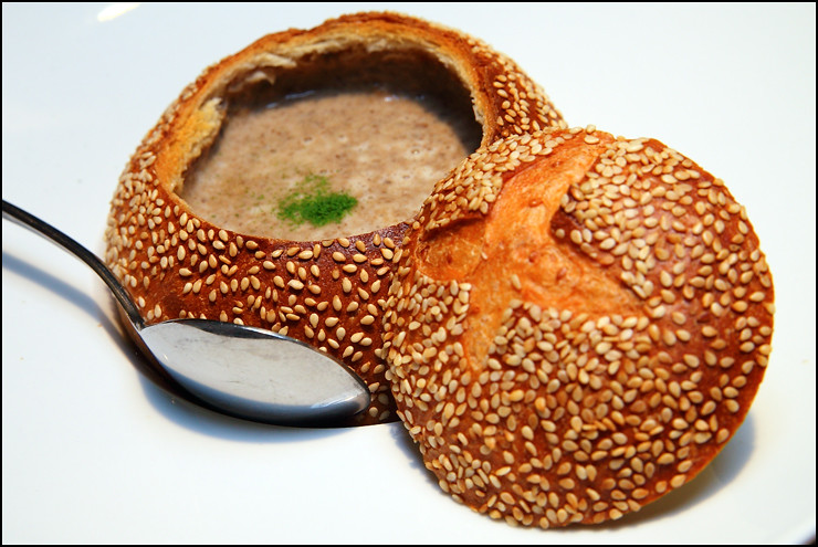 creamy-mushroom-soup