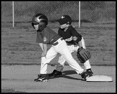 Youth Baseball - All The Things You Need to Know About The