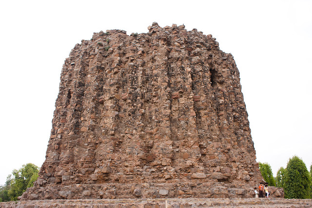 Alai Minar (Unfinished)
