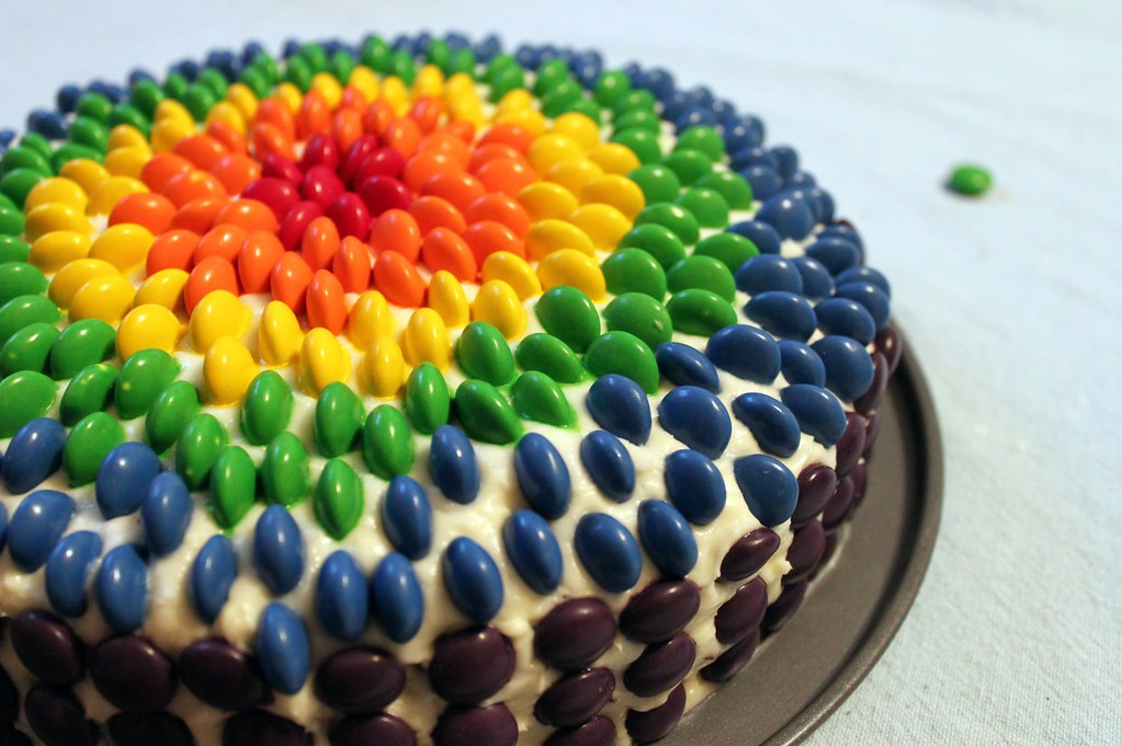 & 50 Easy Birthday Cake Ideas | Six Sistersu0027 Stuff