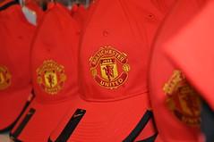 Man United caps (Oras Al-Kubaisi) Tags: man manchester united caps u manu