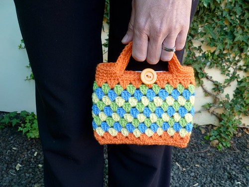 Granny Bags Boutique style...