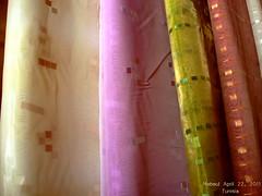 Nabeul market Tunisia (i.alia) Tags: shopping colorful market tunisia souk curtains march tunisie nabeul   toffes