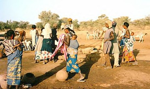 Malawi people