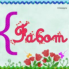 Fa6om (DDesigns) Tags: fatma  fa6om