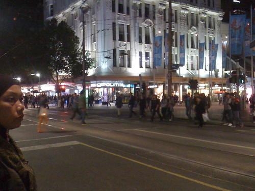 Melbourne Trip