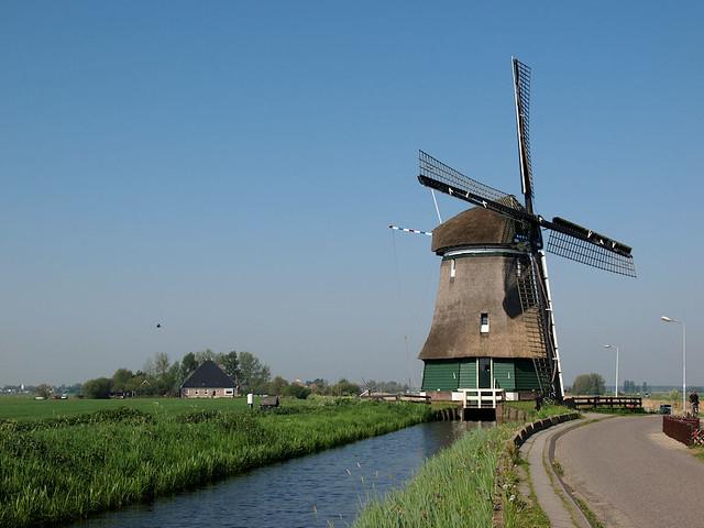 Molen Volendam