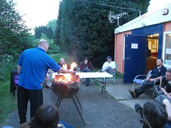 """BBQ • <a style=""""font-size:0.8em;"""" href=""""http://www.flickr.com/photos/8971233@N06/5659092730/"""" target=""""_blank"""">View on Flickr</a>"""