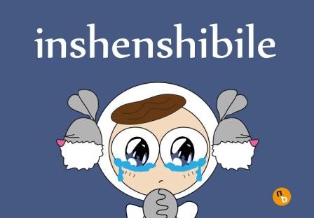 inshenshibile bunny by NorisBunny