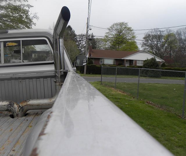 truck stacks dodgeram exhauststacks cumminsdiesel